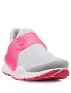 Youth Girls Sock Pure 001 GS Details Athletic zu PlatinumPink 904277 Dart NIKE Shoes 8Pkn0wO