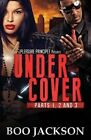 Undercover: The Trilogy by Boo Jackson (Paperback / softback, 2013)