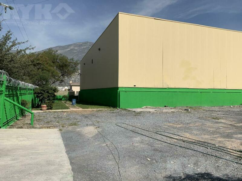 Bodega Industrial - Industrial Martel de Santa Catarina
