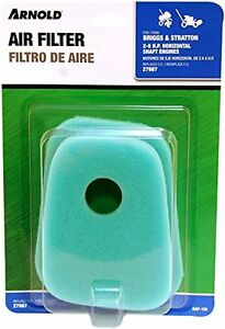 Arnold Replacement Briggs & Stratton Air Filter - 2-5 HP