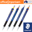 NEW-Staedtler-775-Mechanical-Pencil-Pacer-Mars-0-3-0-5-0-7-0-9mm-Lead-Refill thumbnail 2
