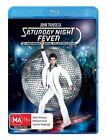 Saturday Night Fever (Blu-ray, 2009)