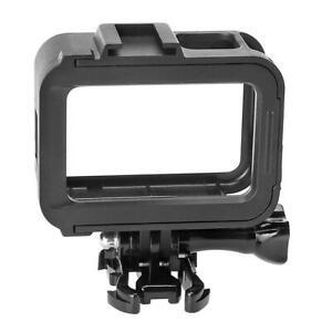 MACCHINA-fotografica-in-plastica-Custodia-protettiva-per-Gopro-Hero-8-accessori-Regno-Unito