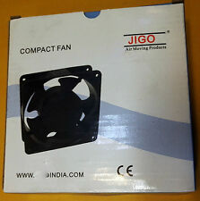Instrument cooling fan 4 inches size