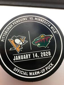 Minnesota-Wild-Vs-Pittsburgh-Penguins-2020-Official-Warm-Up-Puck
