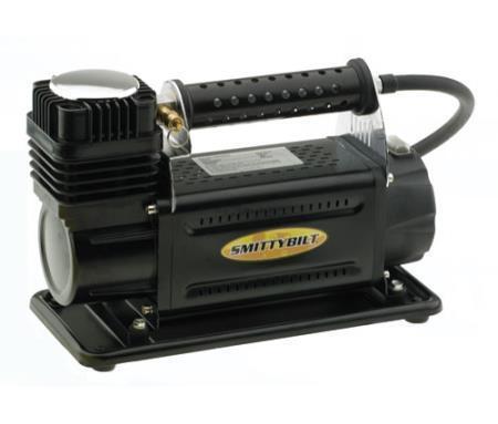 Smittybilt High Performance 5.65 CFM Air Compressor w/ Hose and Storage Bag 2781