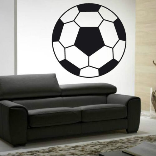 Sticker mural Ballon de foot Sport