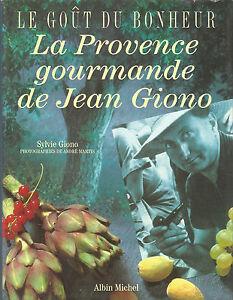 La-Provence-gourmande-de-Jean-Giono