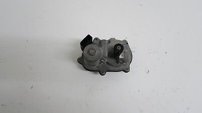 AUDI 3.0 TDI Colector De Admisión Motor del actuador aleta 059129086 L REF3427