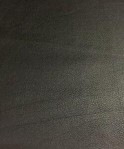 top kunstleder meterware schwarz bielastisch wie echt. Black Bedroom Furniture Sets. Home Design Ideas