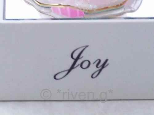 Guardian Angel@HANDMADE Glass Light Up Gift JOY Present@PURPLE@22Ct Gold PRAYER