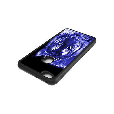 TPU Schutz Hülle für Huawei P10 Lite Cover Bumper Handy Tasche Case Etui Motiv