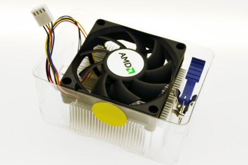 AMD Phenom II Cooler Heatsink Fan for X4 CPU 910-925-945-900e-905e-910e /< 95W