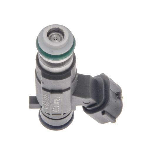 Herko Fuel Injector INJ611 For Infiniti Nissan 2004-2008