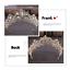 Bridal-Princess-Party-Crystal-Tiara-Wedding-Crown-Veil-Hair-Accessory-Headband thumbnail 7