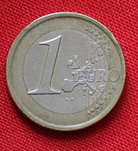 BRILLIANT UNCIRCULATED PORTUGAL 2007 1 EURO CENT~NICE~