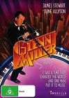 The Glenn Miller Story (DVD, 2015)