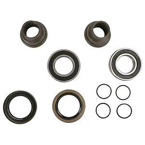E-Start 2008-2018 Pivot Works Rear Wheel Bearing Kit for KTM 250 XC-W