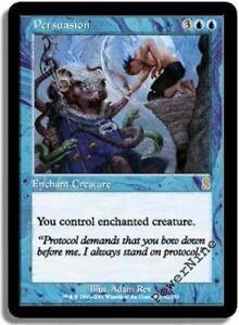 4 Amugaba = Blue Odyssey Mtg Magic Rare 4x x4