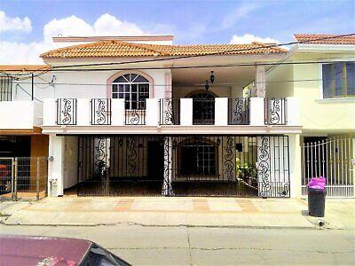 Hermosa casa usada en venta, col. Polvorín, Cd. Madero