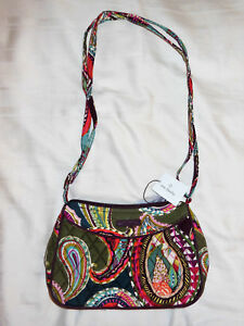 Image is loading NWT-Vera-Bradley-LITTLE-CROSSBODY-in-HEIRLOOM-PAISLEY- 1593d33ebe1f4