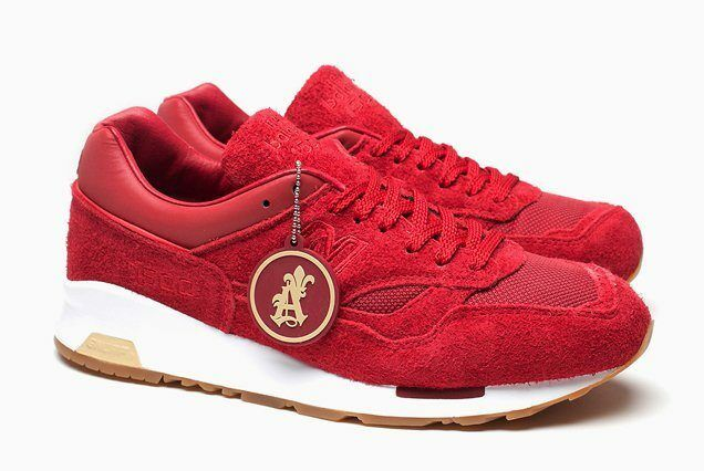 NEW BALANCE x SAINT ALFRED M1500 USED | | | US8 | UK7 | EU 41 fc37ff
