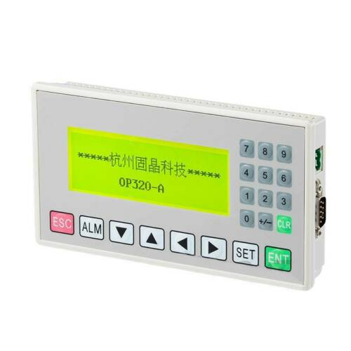 NEW 1PCS OP320-A Operate text Panel