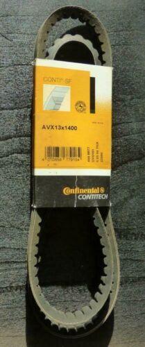 ContiTech AVX13 x 1400   V Belt   13mm X 1400mm  Auxiliary Fan Drive Alternator