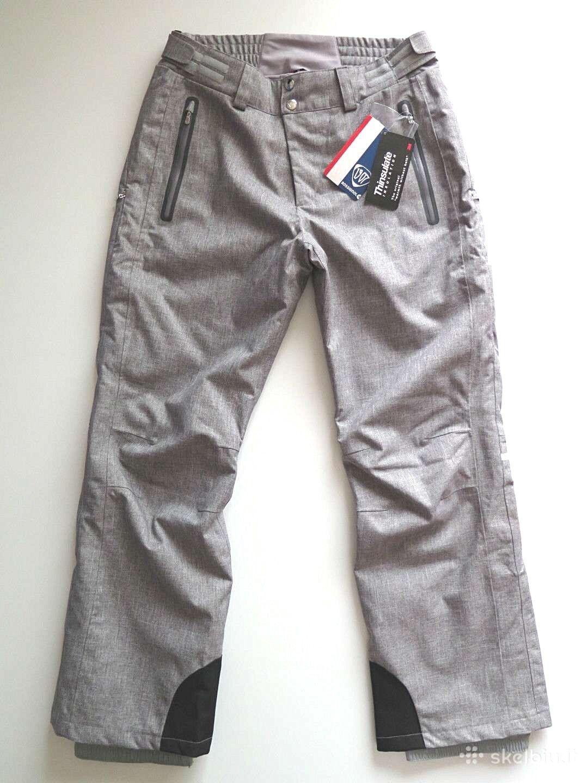 Rossignol 1907 Gran Turismo 20K PRO Mens Stretch Ski Snowboarding  Pants XL  deals sale