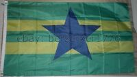 Firefly Independents Browncoats Serenity 3'x5 Flag Banner Motu Usa Seller Shiper