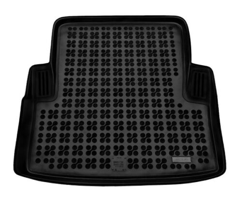 BMW 3 E90 2004-2012 Saloon TAILORED RUBBER BOOT LINER MAT TRAY