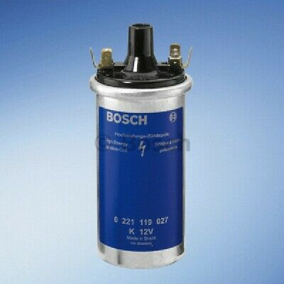 Brand New Genuine PART 0986221052 Bobina Di Accensione Bosch Bobina Di Accensione Imballare