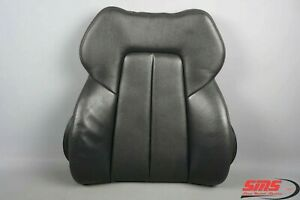 97-04 Mercedes R170 SLK320 SLK230 Left or Right Bottom Lower Seat Cushion OEM