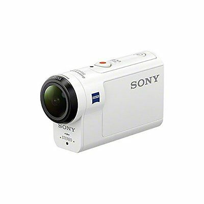 SONY digital HD video camera recorder Action Cam HDR-AS300 Japan new .
