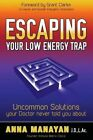 Escaping Your Low Energy Trap: Uncommon Solutions Your Doctor Never Told You about by Anna Manayan (Paperback / softback, 2014)