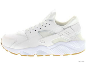 new style d0d70 c671b Image is loading NIKE-AIR-HUARACHE-RUN-PA-705008-111-white-