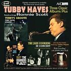 Three Classic Albums Plus by Tubby Hayes (CD, Oct-2010, Avid Records)