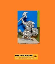 MINOTAUR / WARRIOR D / 1 x 20MM 1/72 METAL FIGS /S.L.M.(HT +- 35MM)