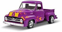 Revell 1:24 55 Ford F-100 Street Rod , New, Free Shipping