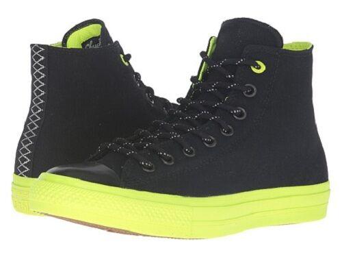 Nike Sock Dart Unisexe Baskets Noir/Volt/Noir Tailles 8, 9 & 10 uk 819686 001-ck Tailles 8, 9 & 10 UK 819686 001