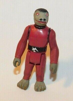 Vintage Star Wars Ugnaught Action Figure Reproduction Smock Apron