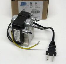 65103 Exhaust Heater Vent Fan Motor For Nutone 57768 63675000