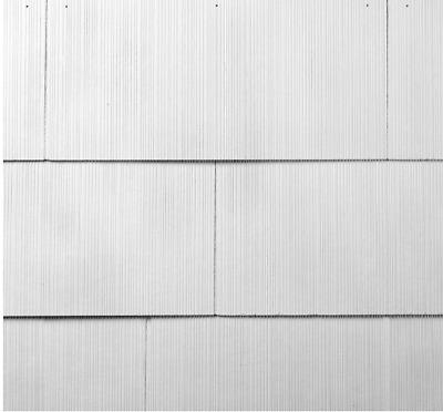 Cement Siding Shingle Weatherside Profile Fiber Straight