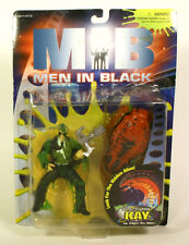 Galoob Men In Black Slime Fightin Kay MOC