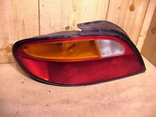 HYUNDAI ELANTRA 96-98 1996-1998 TAIL LIGHT DRIVER LH LEFT OEM