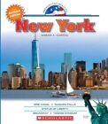 New York (Revised Edition) by Barbara A Somervill (Hardback, 2014)