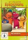 Der kleine Drache Kokosnuss - DVD 6 (2016)