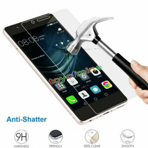 For-Gorilla-Tempered-Glass-Film-Screen-Protector-For-Huawei-Cell-Phone