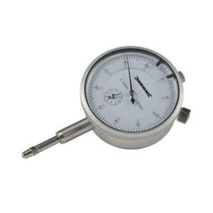 Bien Comparateur à Cadran Métrique - 0 - 10 Mm