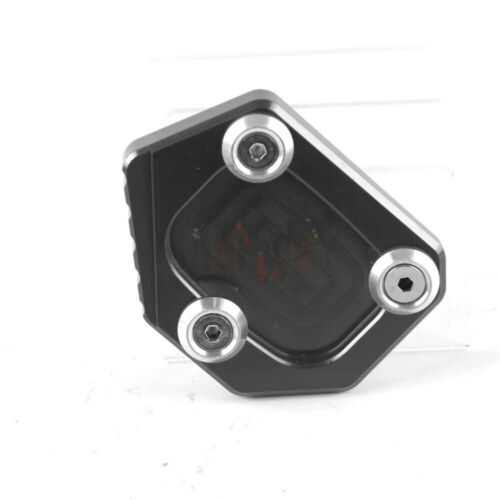 For Honda NC700 INTEGRA 12-16 Side Stand Enlarge Kickstand Extension Plate Pad